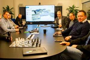 SmartDok i møte med BIM
