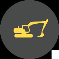 Maskiner Kjøretøy ikon SmartDok