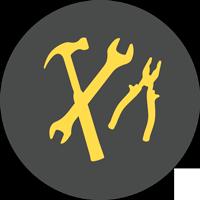Verktøy ikon SmartDok