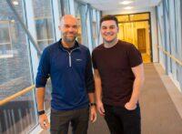 Nye ansatte hos SmartDok