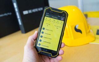 SmartDok App oppdatert