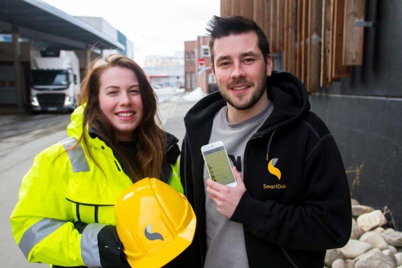 SmartDok dagen Tromsø 2017
