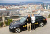 SmartDok Oslokontor Audi