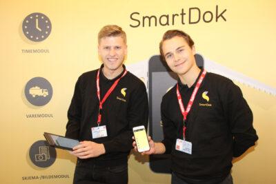 SmartDok-dagen Bergen