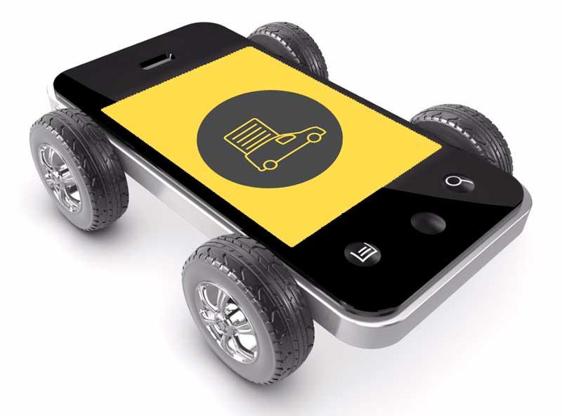 kjørebok SmartDok App