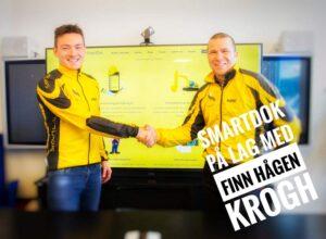 SmartDok Finn Hågen Krogh Ski