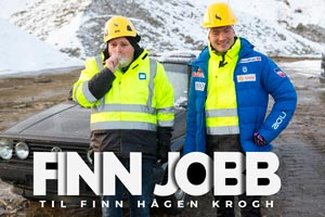 Finn Hågen Krogh SmartDok