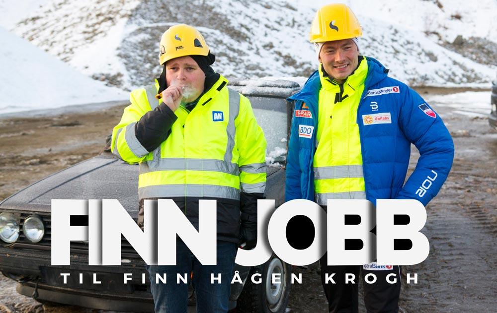 Finn Hågen Tommy Berg SmartDok