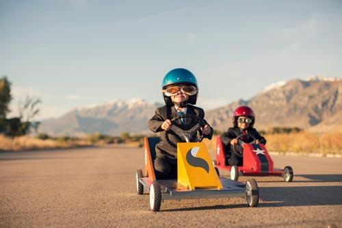 SmartDok Kjørebok Autogear