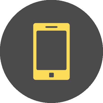 SmartDok icon mobiltelefon
