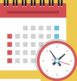 Kalender SmartDok