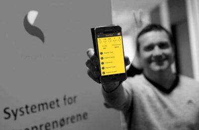 Ny versjon av SmartDok lansert