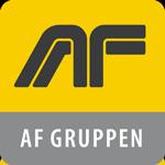 AG Gruppen logo