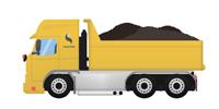 Med denne modulen får du kontroll på materialforbruk og massetransport