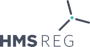 HMSREG logo