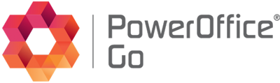 PowerOffice Go Logo