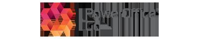 PowerOffice logo
