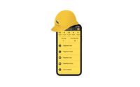 Mobiltelefon app SmartDok