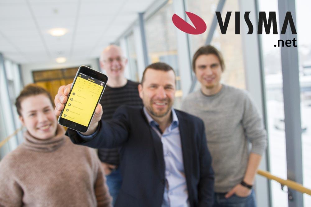 Visma.NET SmartDok
