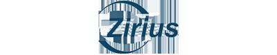 Zirius logo