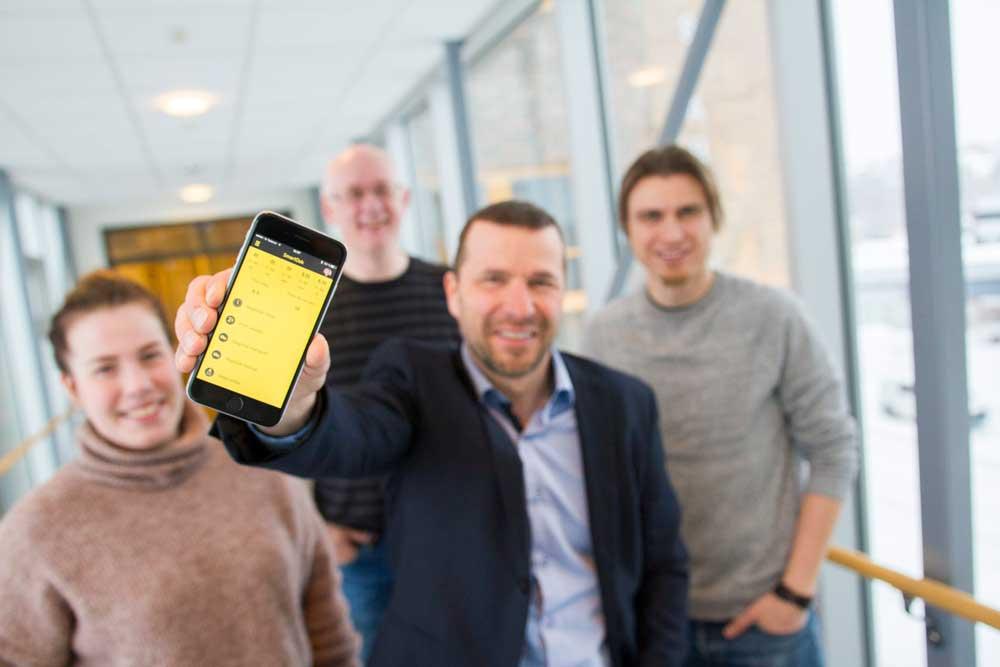 Norge SmartDok partnere
