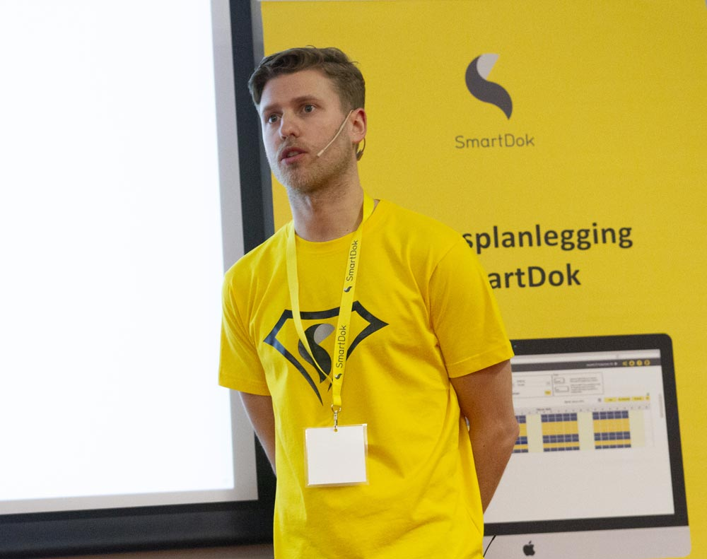 Anders Josefsson SmartDok