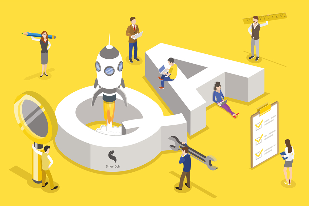 Som QA vil du være ansvarlig for kvaliteten på leveransen av SmartDok innenfor ett av våre utviklingsteam. Du vil samarbeide tett med andre testere i andre team samt med servicedesk og customer success teamet. Du vil både lage og utføre manuelle tester og automatiserte tester.