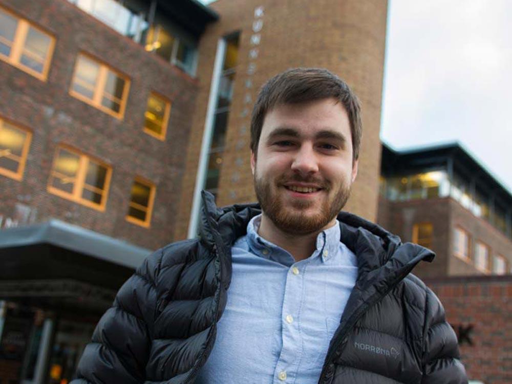 Christer Dahlslett - SmartDok